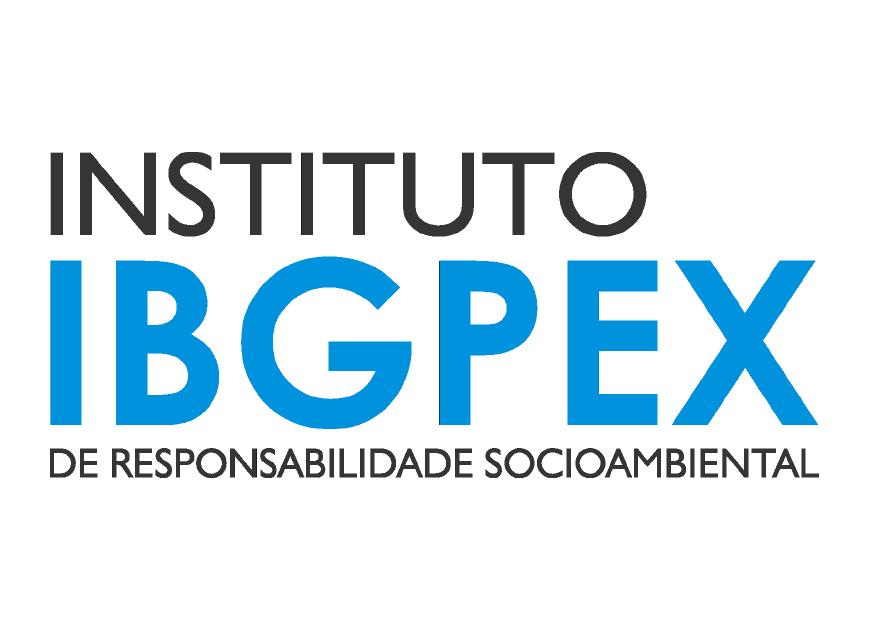 Logo IBGPEX